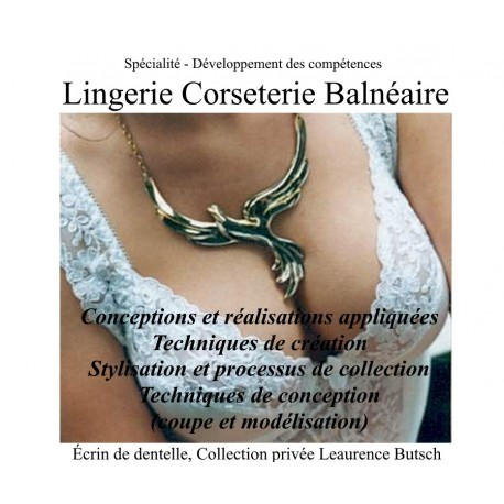 Collection privée Leaurence Butsch